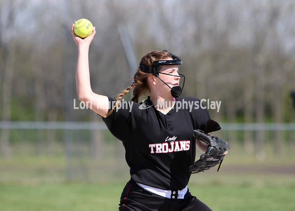 West Central Softball