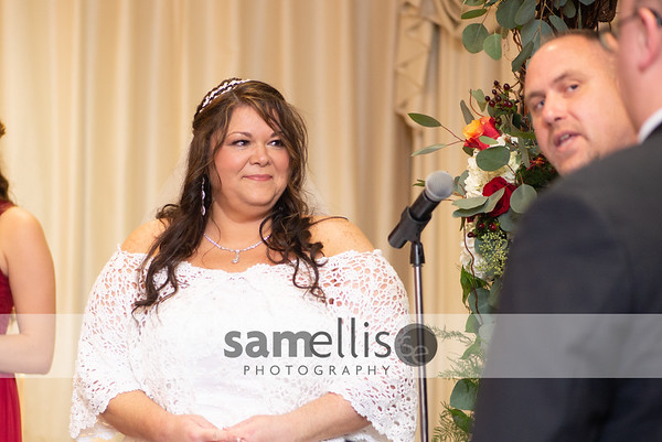 Grunwell Ceremony