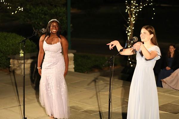 Vocal Cabaret