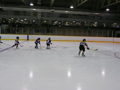 2007 Carleton Place Cyclones Fundamentals