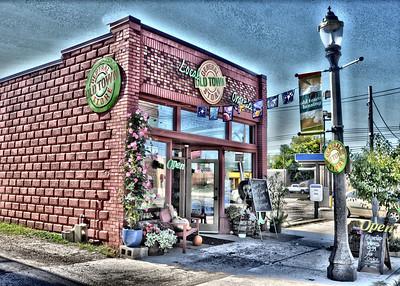 Old Town, Lansing