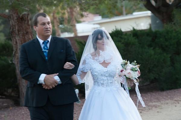 Shannon Wedding