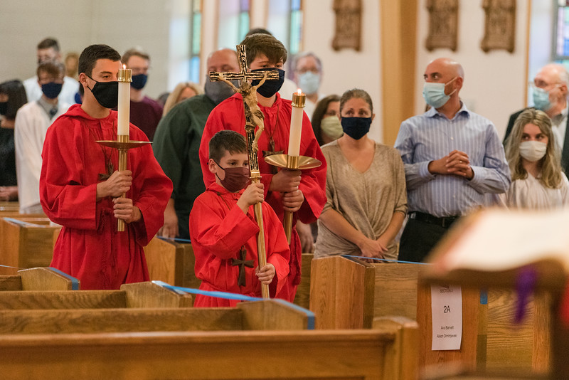 St Rose of Lima Confirmation Fall 2020 Monday-13.jpg