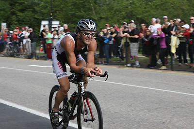 2012 Ironman Mont-Tremblant - Bike