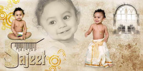Sajeet's Birthday