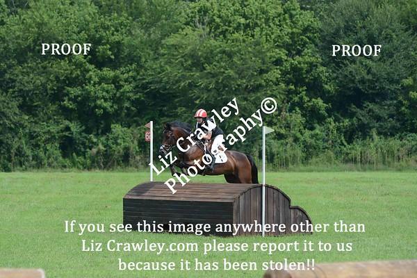 CLARA CARGILVE AND BT JUMP THE GUN #12