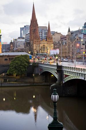 Adobe Worldwide Photo Walk - 23 August 2008