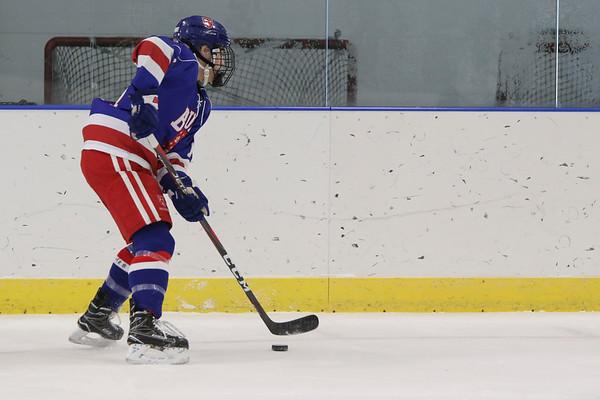 Boys' JV Hockey vs. Proctor | January 9