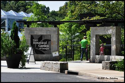 The State Botanical Gardens of Georgia