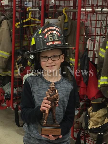 02-17-16 NEWS Hicksville Fireman of the Year