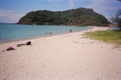 Coral Reefs Koh Phangan