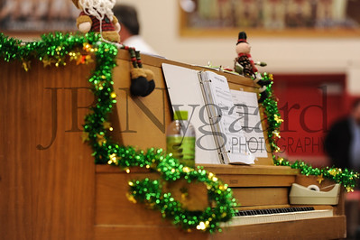 2016 Bluffton Elementary Christmas Program