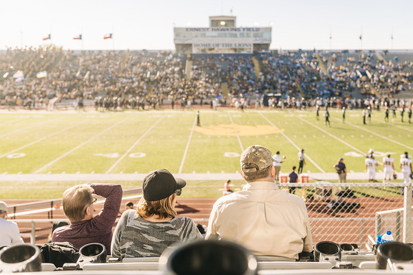 M22025- Homecoming Tailgate and game 2021