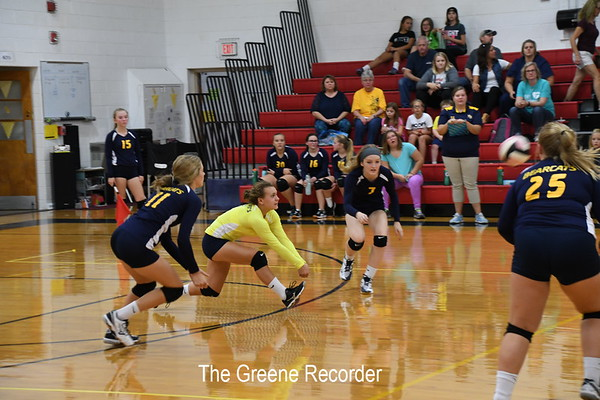 MS Volleyball vs A-P