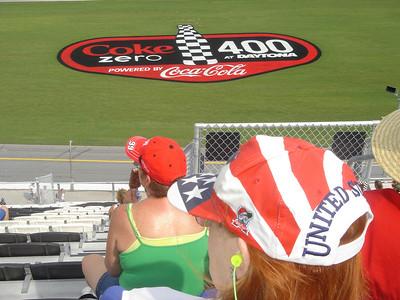 2008-07 Daytona International Speedway