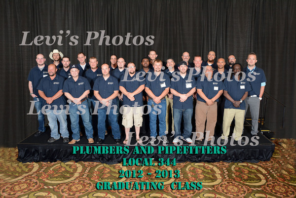 Plumbers & Pipefitters Local 344