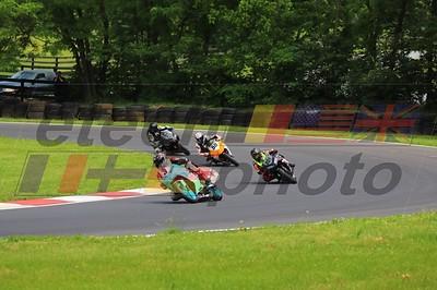 Race 5 Moto 3 - Classic LW