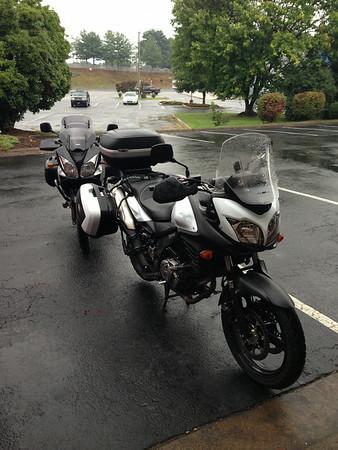 2014 Southern Moto Tour