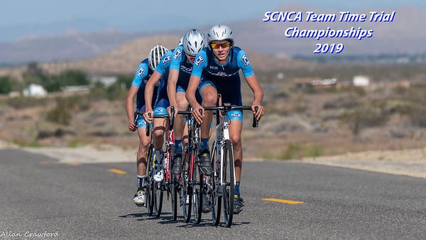 SCNCA TTT 2019
