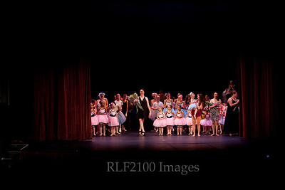 2010 Act II NYAB Bardavon Show