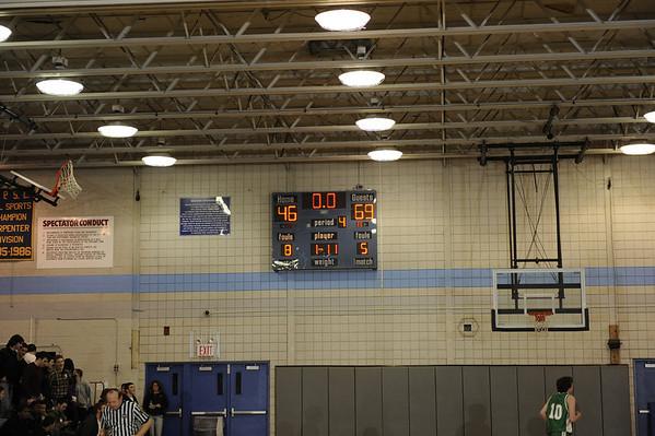 02-03-2011 HS Boys Basketball Pascack Valley 69 at Mahwah 46