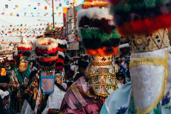 La Fiesta Grande de Tarija