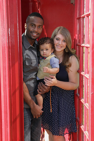 5.19.14 Lobeda Family Photos