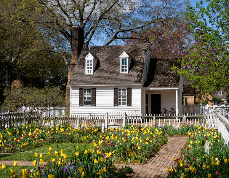©2011-2019 Dennis A. Mook; All Rights Reserved; Colonial Williamsburg-10967.jpg