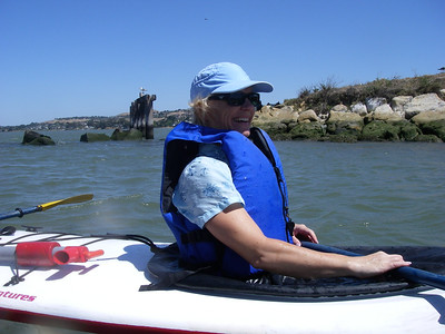 Benicia Coastal Adventures