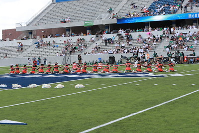 Naaman Forest Sterling Stars