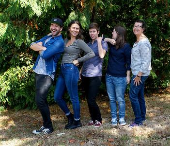 23 September Family