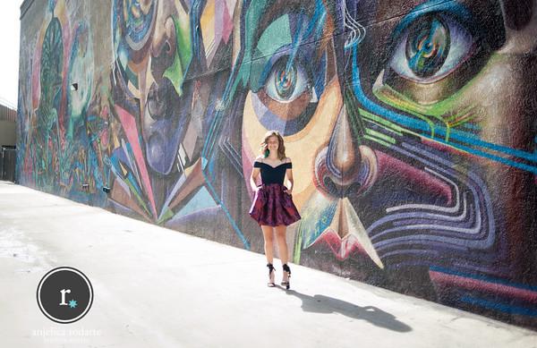 Chloe Scales 2018