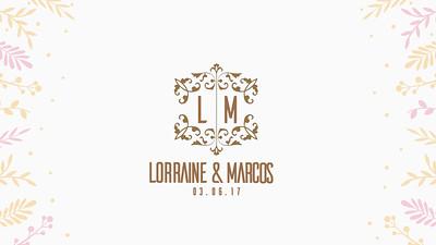 Lorraine & Marcos 03-06-17