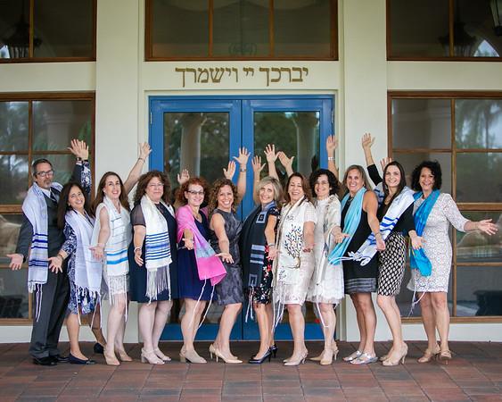 B'nei Mitzvah 2018