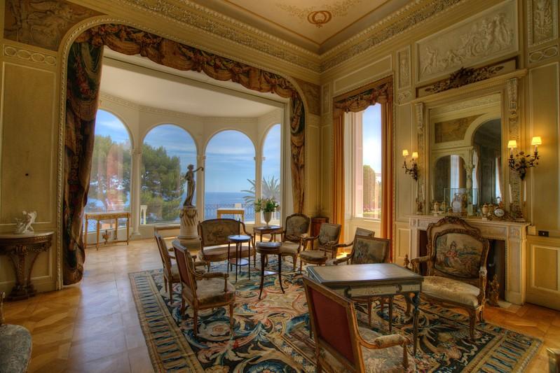 Rothschild Interior 2