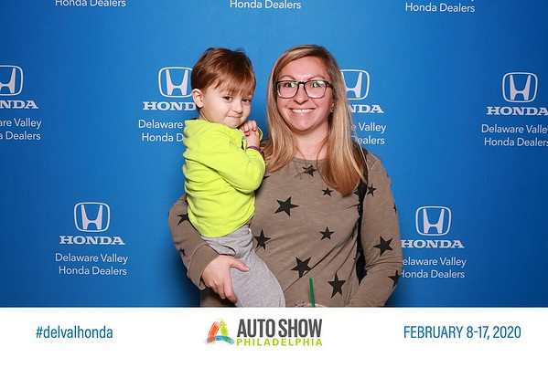 2020 Philly Auto Show