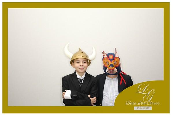20180930 PH  Wedding Lovo Gross