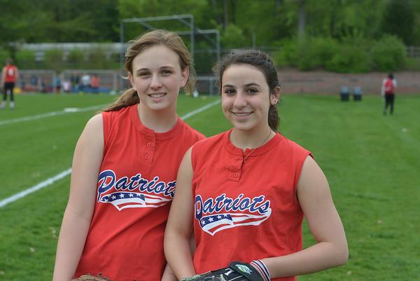 Middle School Softball: GA vs Bryn Athyn