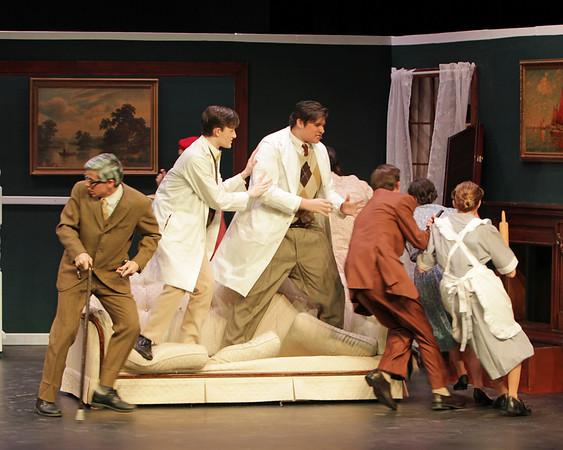 MPS Performing Arts
