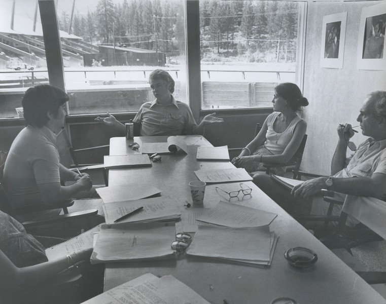 1979 - Tom Rickman leading workshop.jpeg