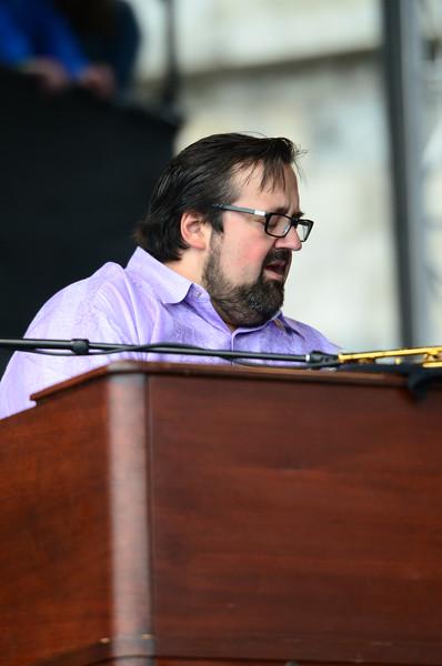 Newport Jazz Festival - Sunday 2014