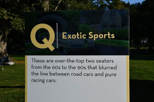 Exotic Sports