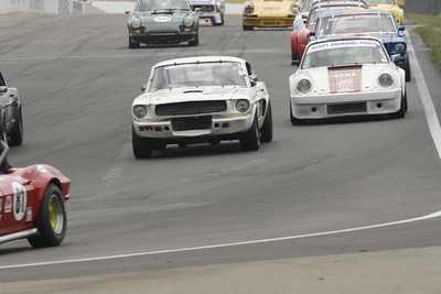 No-0710 Race Group 5 - Classic GT