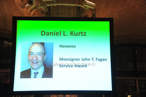 Dan Kurtz (honoree)   photo  by Rob Rich © 2014 robwayne1@aol.com 516-676-3939