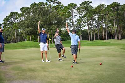2020 UNF Golf Tournament