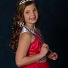 Little Miss Henry County Fair Queen 2015