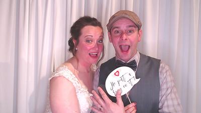 Tracy & Cliff's Wedding