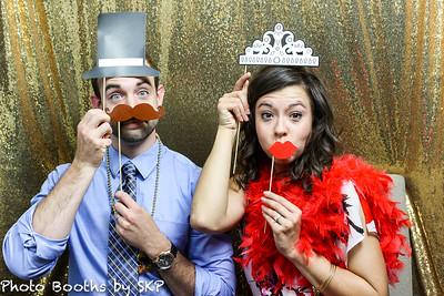Mel and Jared's Wedding