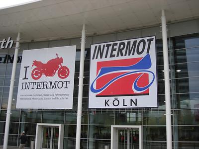 Intermot Keulen 08/10/2010