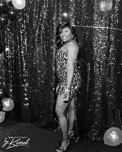 Regina's 40th Birthday Celebration